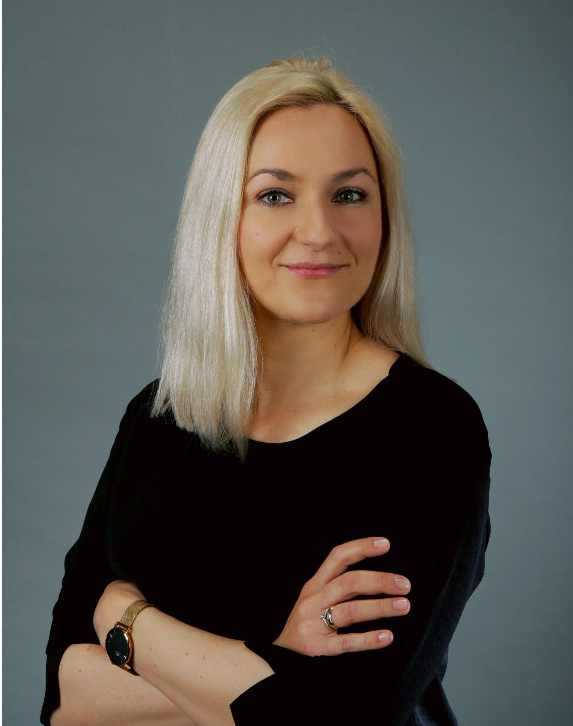 Marta Laskowska -Nowara, terapeutka, psychoterapia Warszawa.