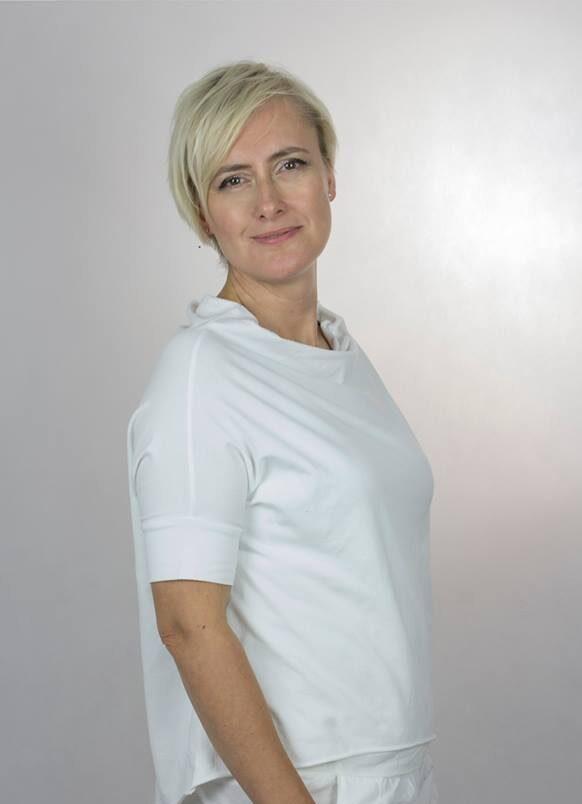 Joanna Kapciak, terapeuta Warszawa