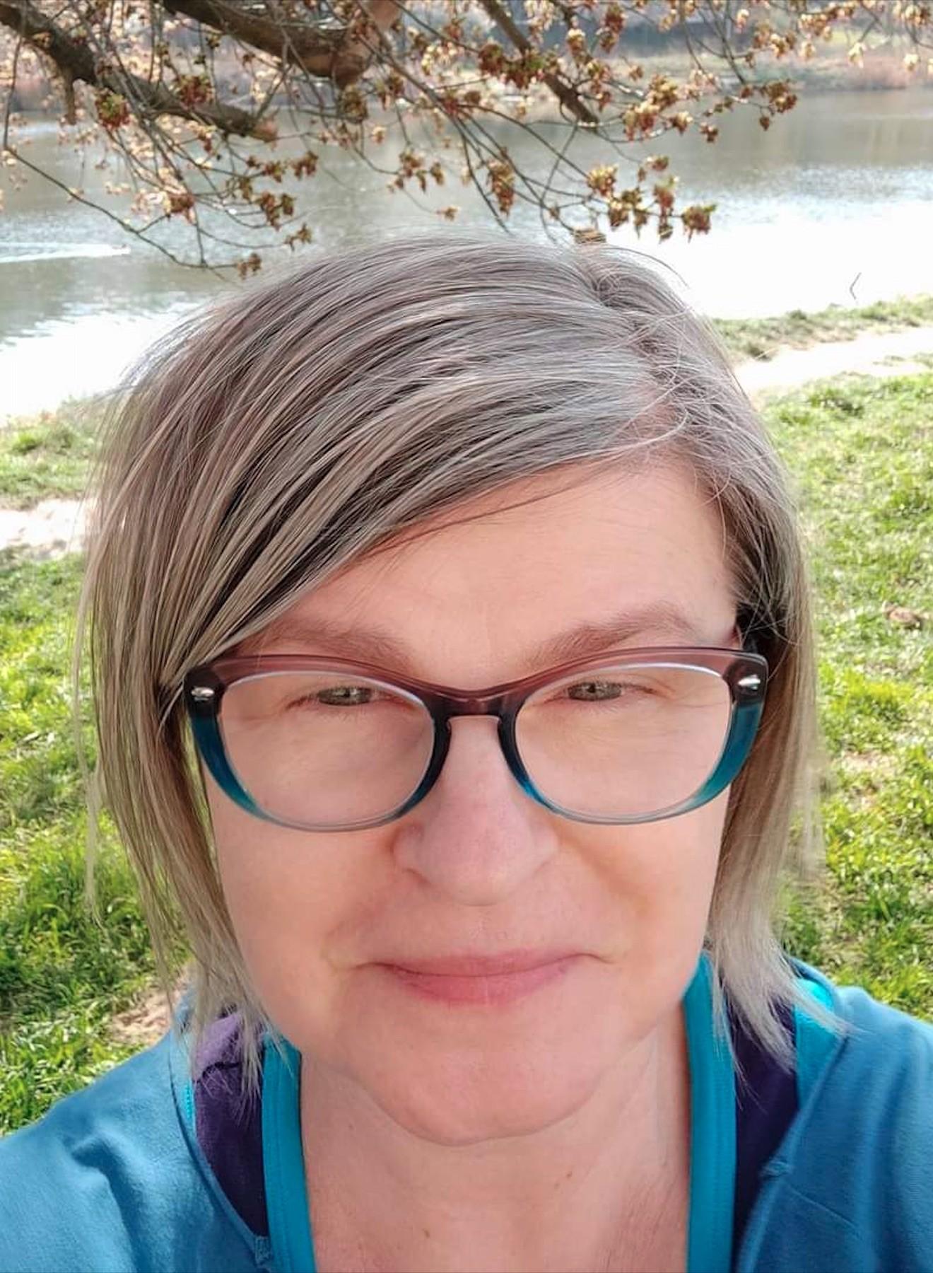 Edyta Bałdyga, terapeuta Warszawa