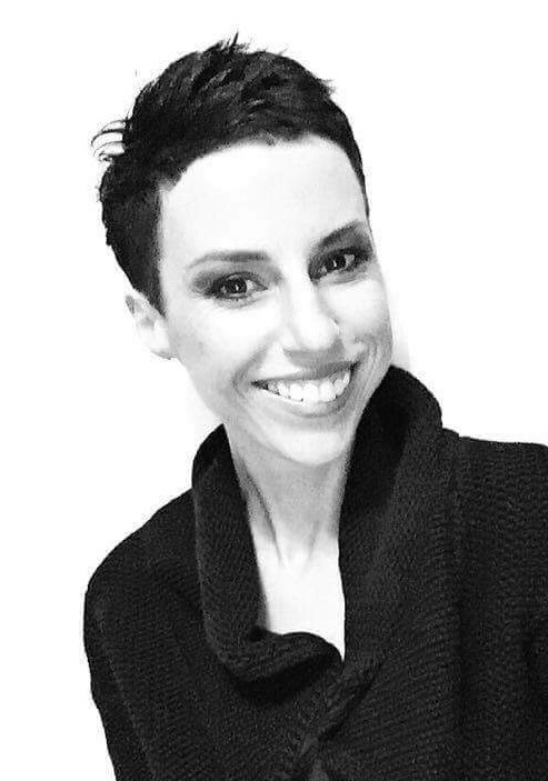 Magdalena Dordzik, psycholog, psychoterapeuta