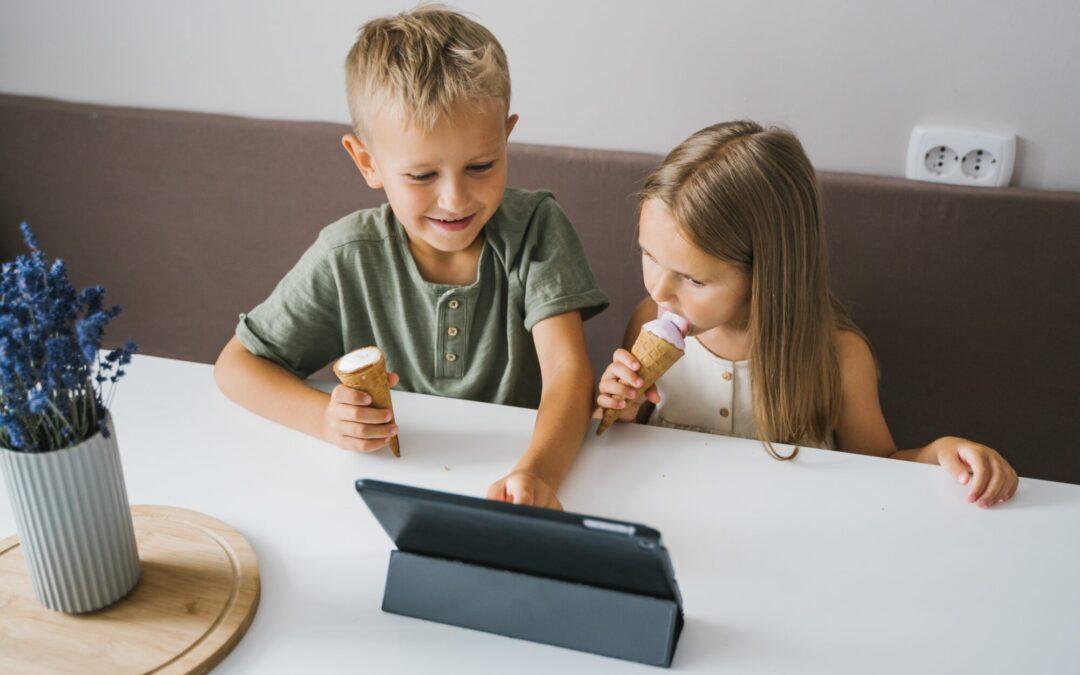 Lody Ekipy – dlaczego dzieci chcą je mieć? O nowych idolach dzieci i młodzieży