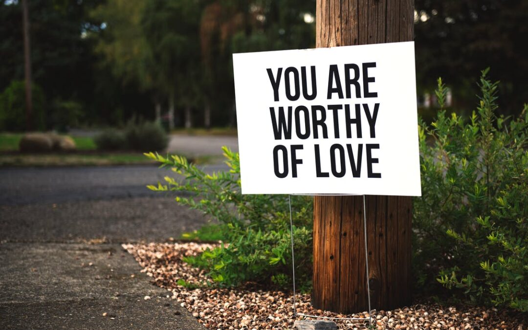 Jak zwiększyć poczucie własnej wartości?