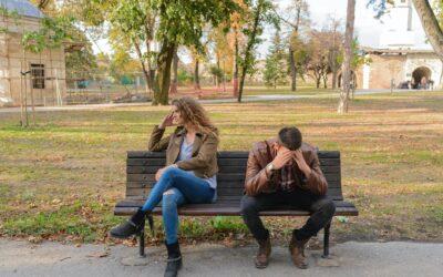 Zdrada w związku – przyczyny i skutki